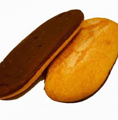 MELINDROS CHOCOLATE